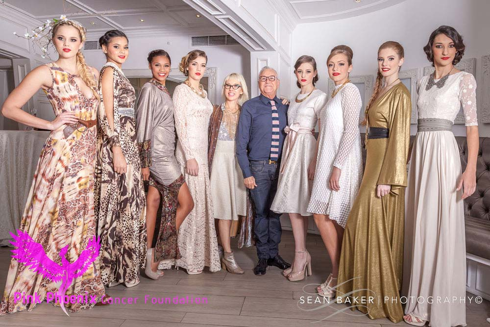 Fashion & Models 2015