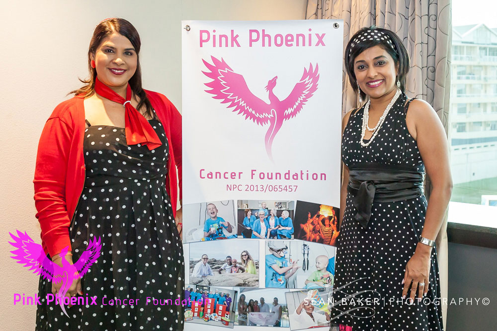 Pink Phoenix Annual Fashion Show 2016