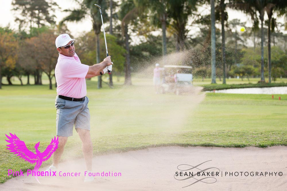 Pink Phoenix Cancer Foundation Annual Golf Day 2017
