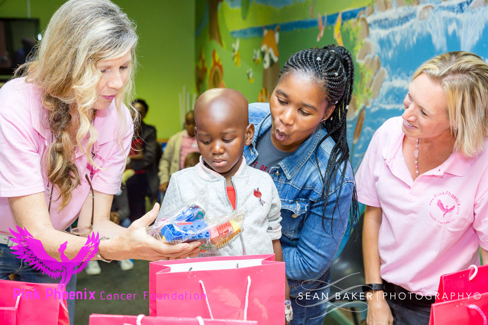 Albert Luthuli Hospital Kids Cancer Community Project